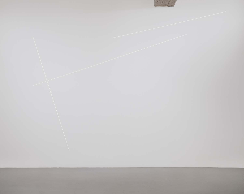 Marian Goodman Gallery, New York