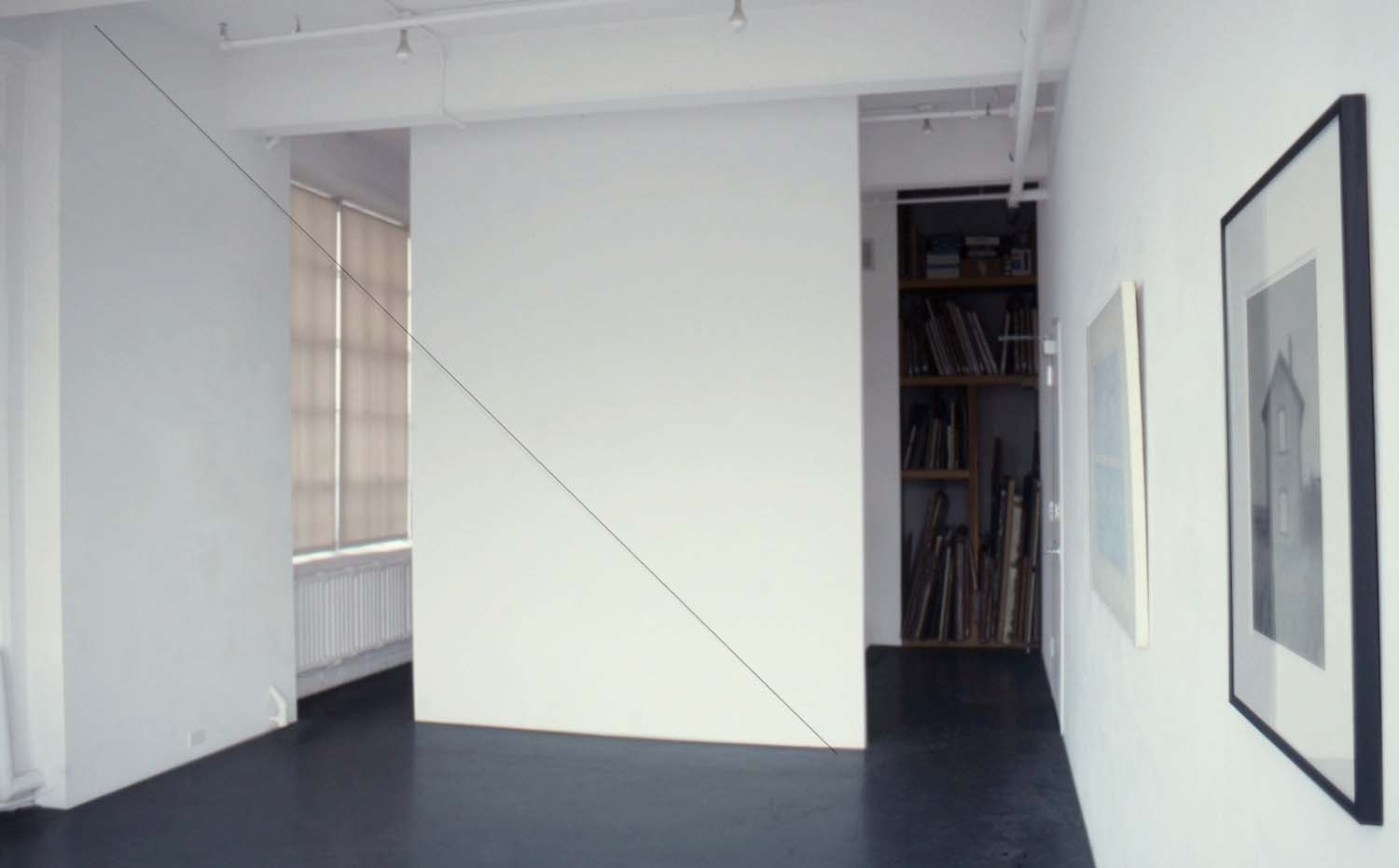 Lawrence Markey Gallery, New York