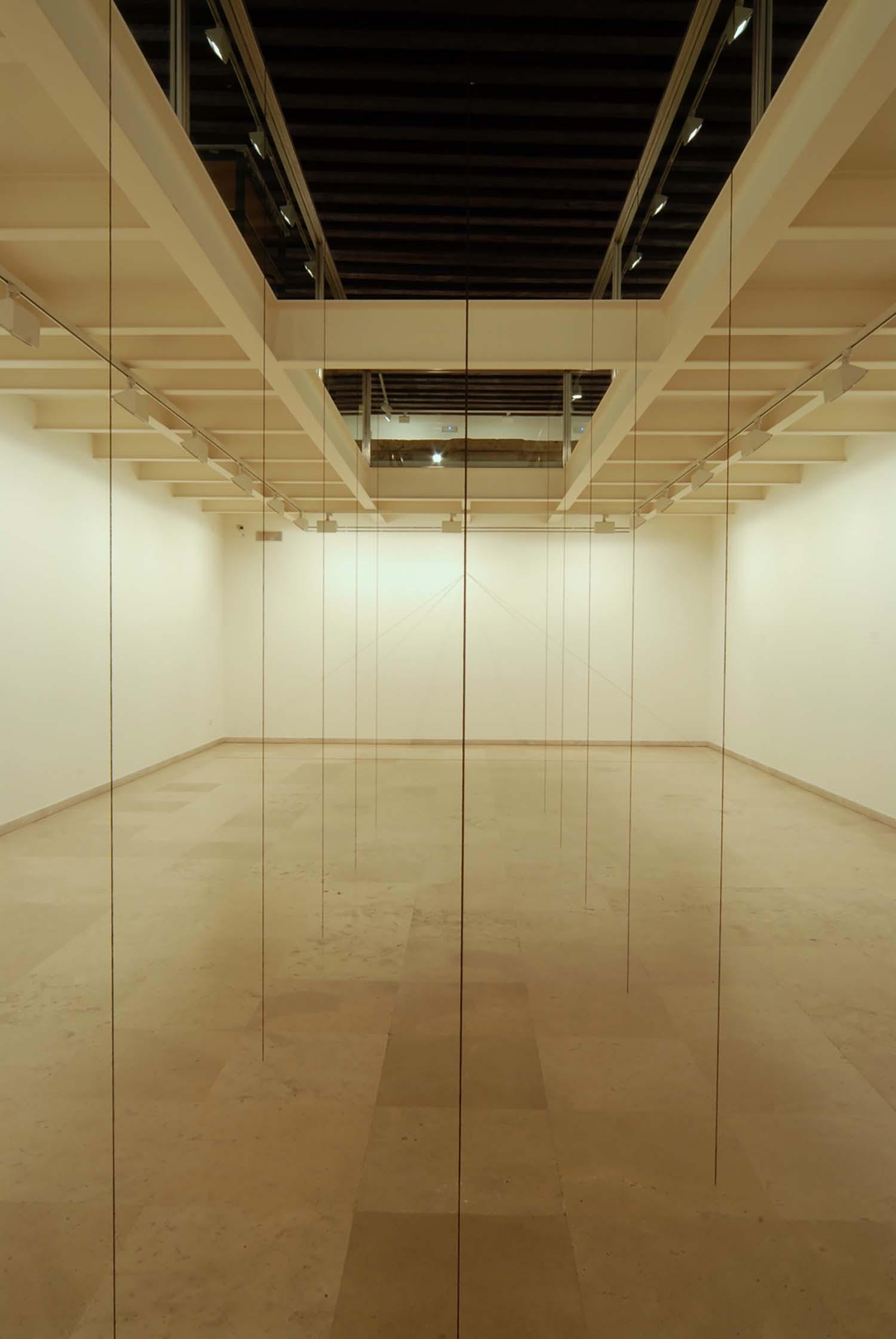 Museo de Arte Contemporaneo Esteban Vicente, <br/>Segovia, Spain,