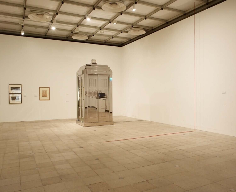 Hayward Gallery, London