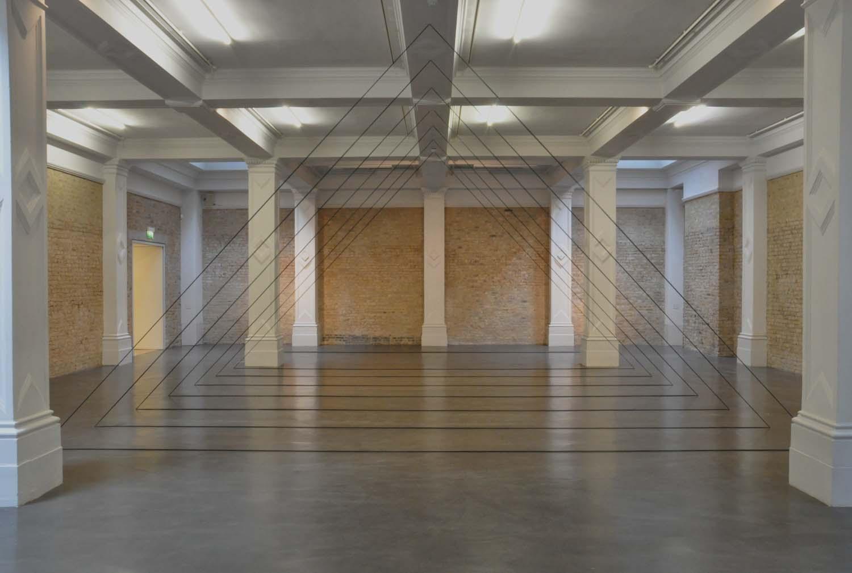 Whitechapel Art Gallery, London