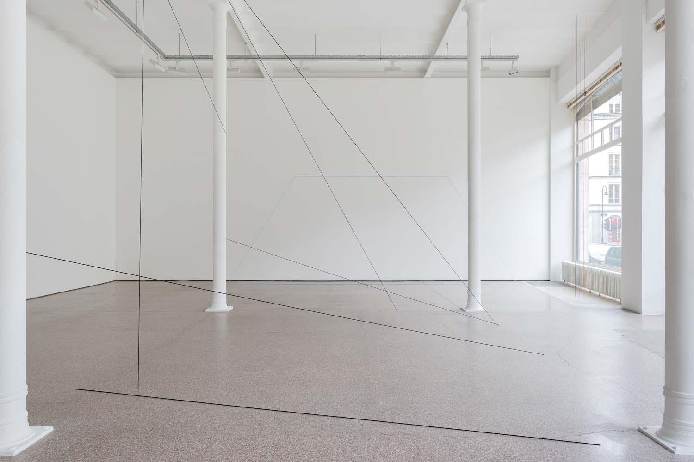 Galerie Greta Meert, Brussels