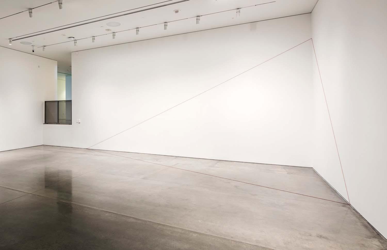 Berkeley Art Museum, California