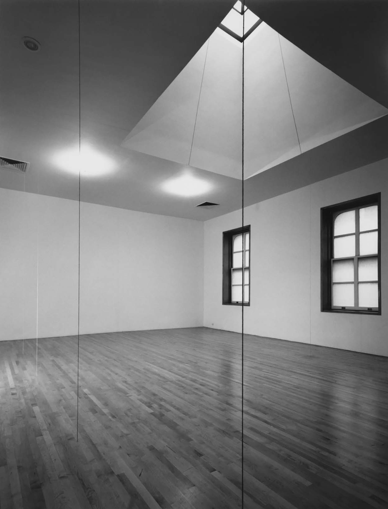 Dia Art Foundation, New York