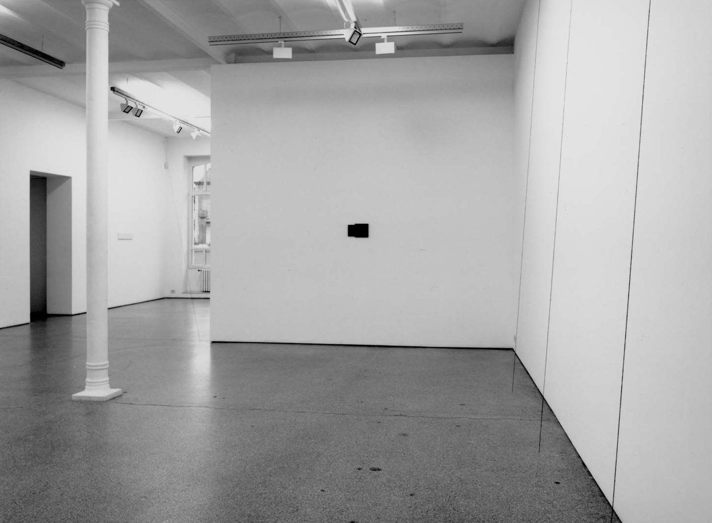 Galerie Meert Rihoux, Brussels