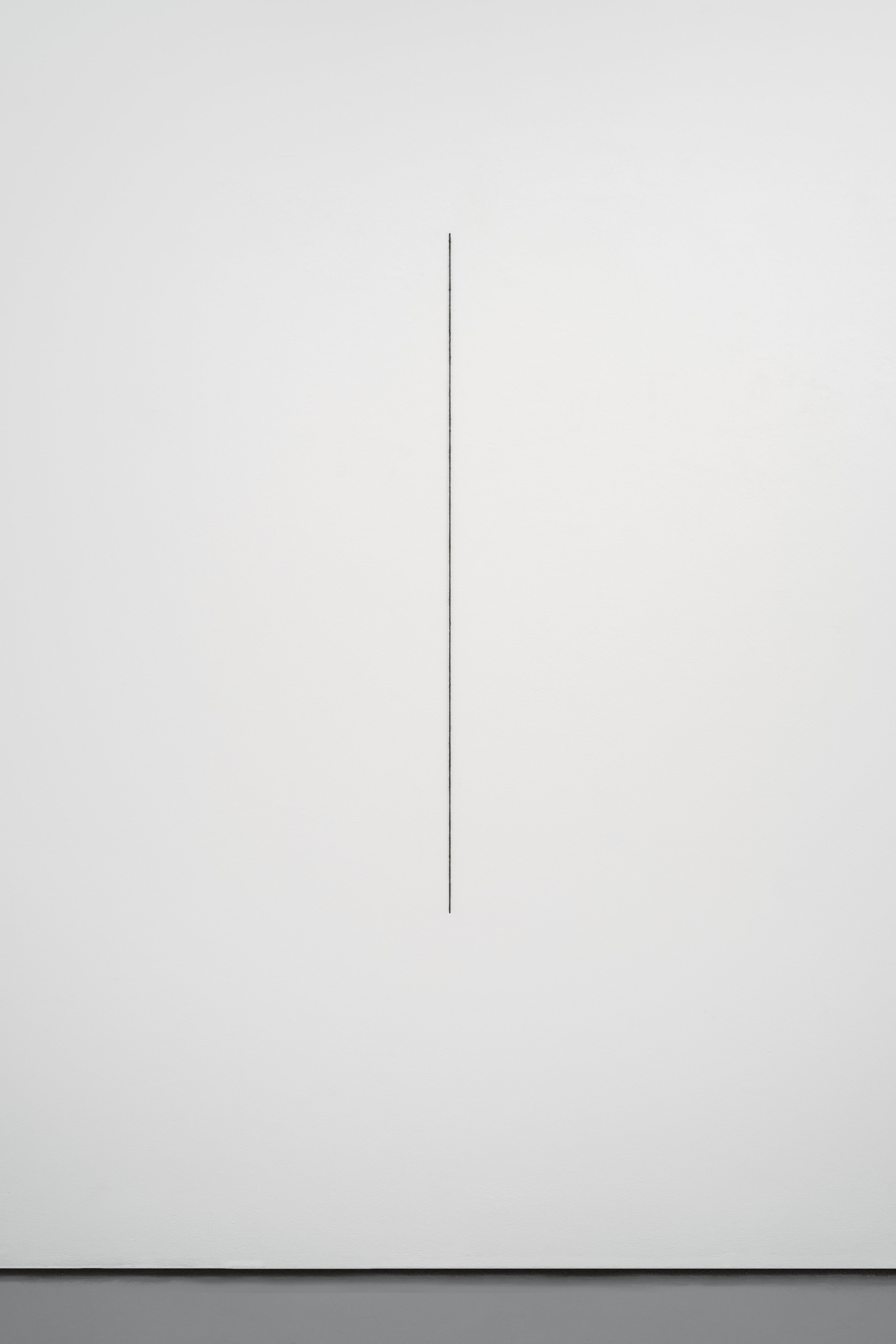 Untitled (Vertical Wall Construction