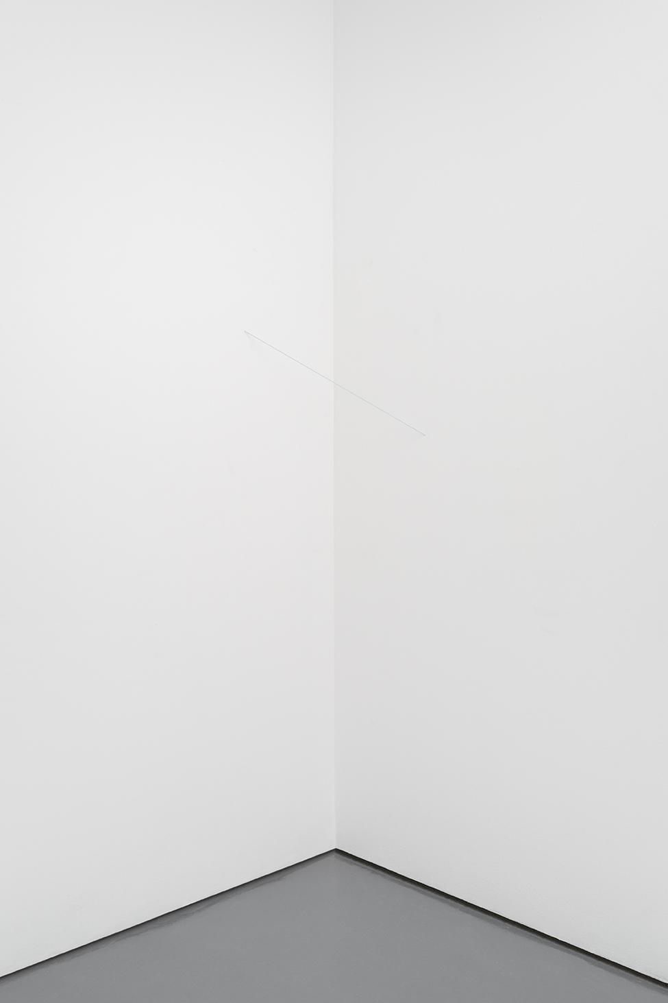 Untitled (Green Corner)