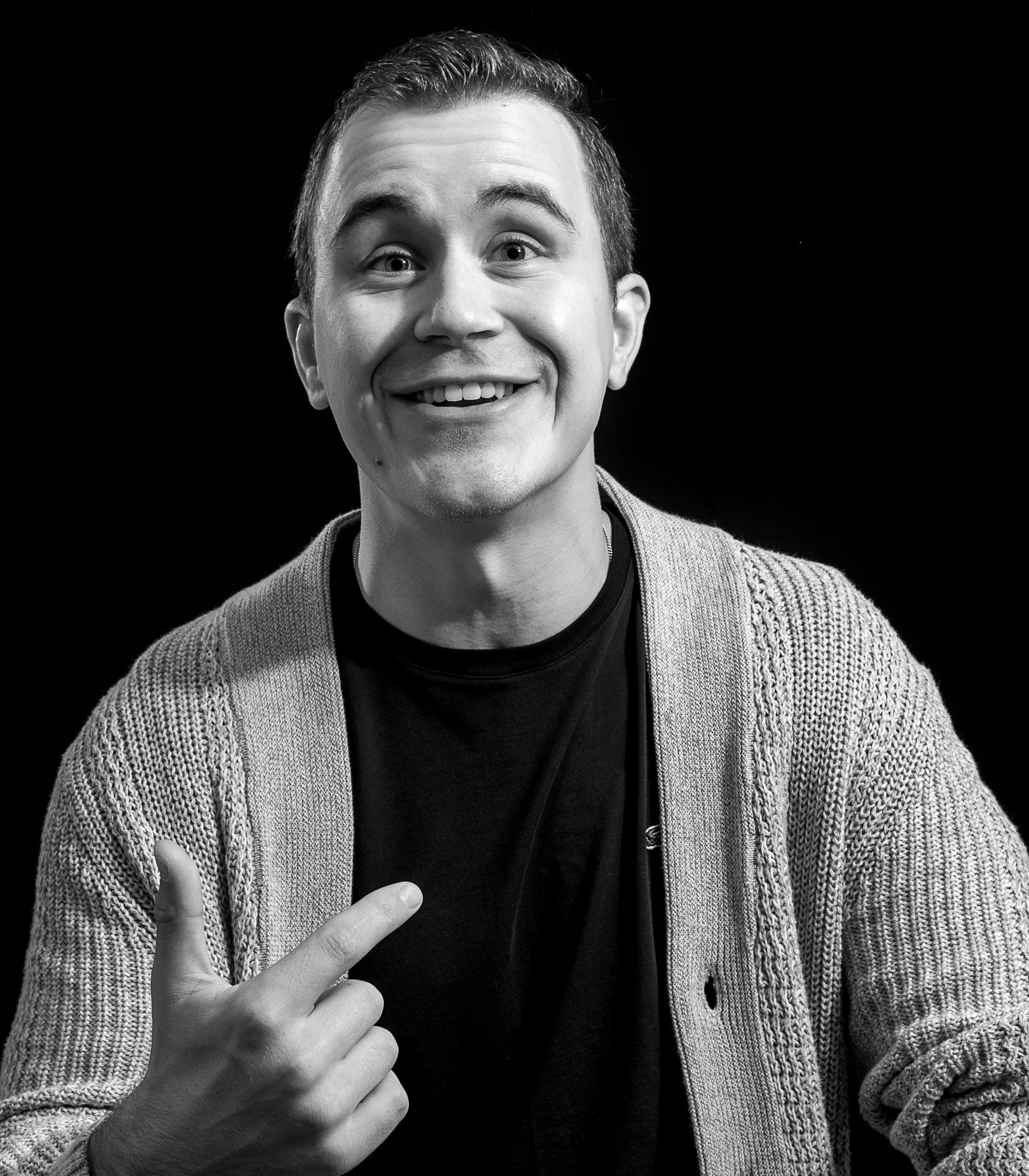Justin Skerpan - Producer
