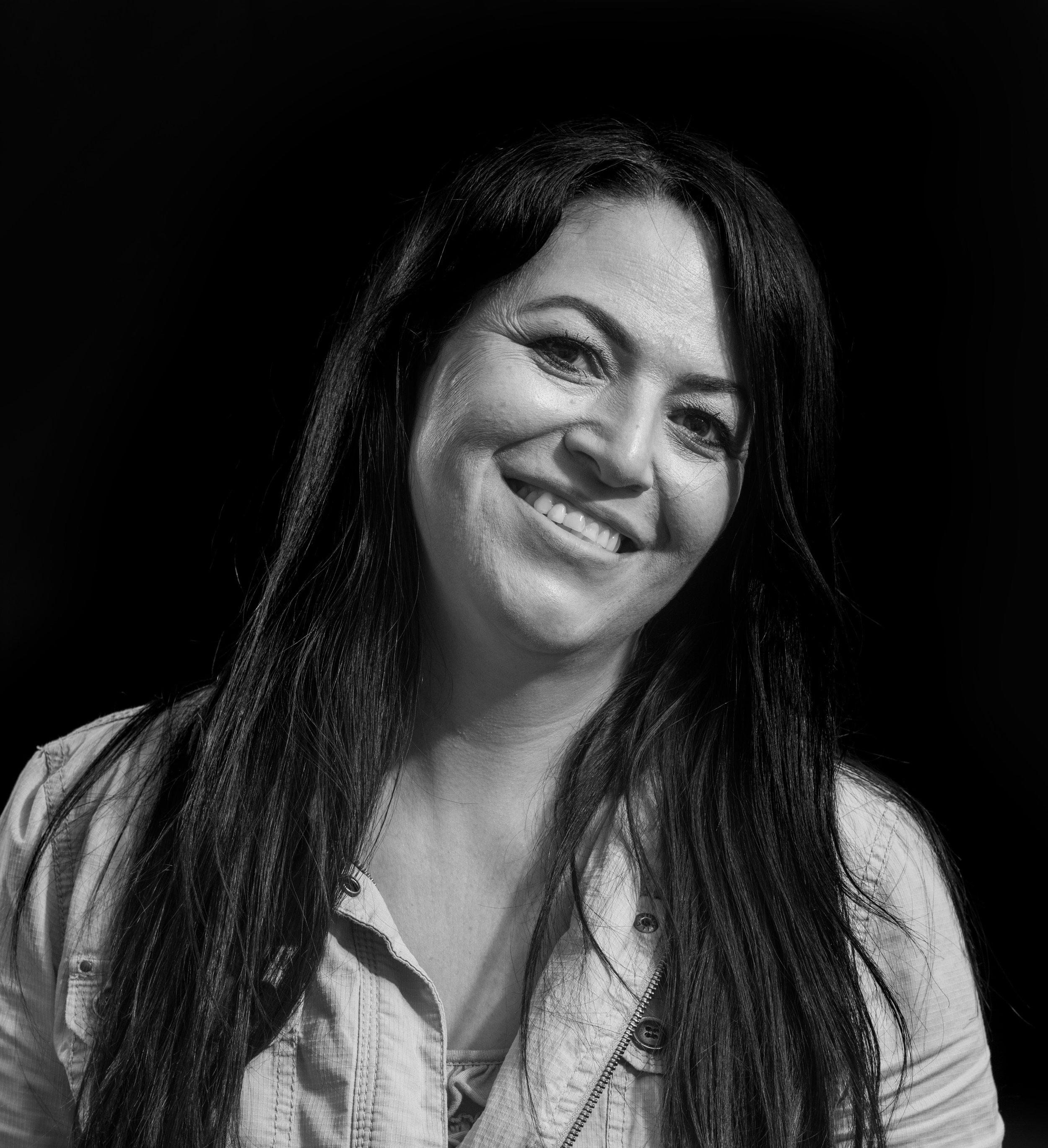 Rosy Parra - Client Services
