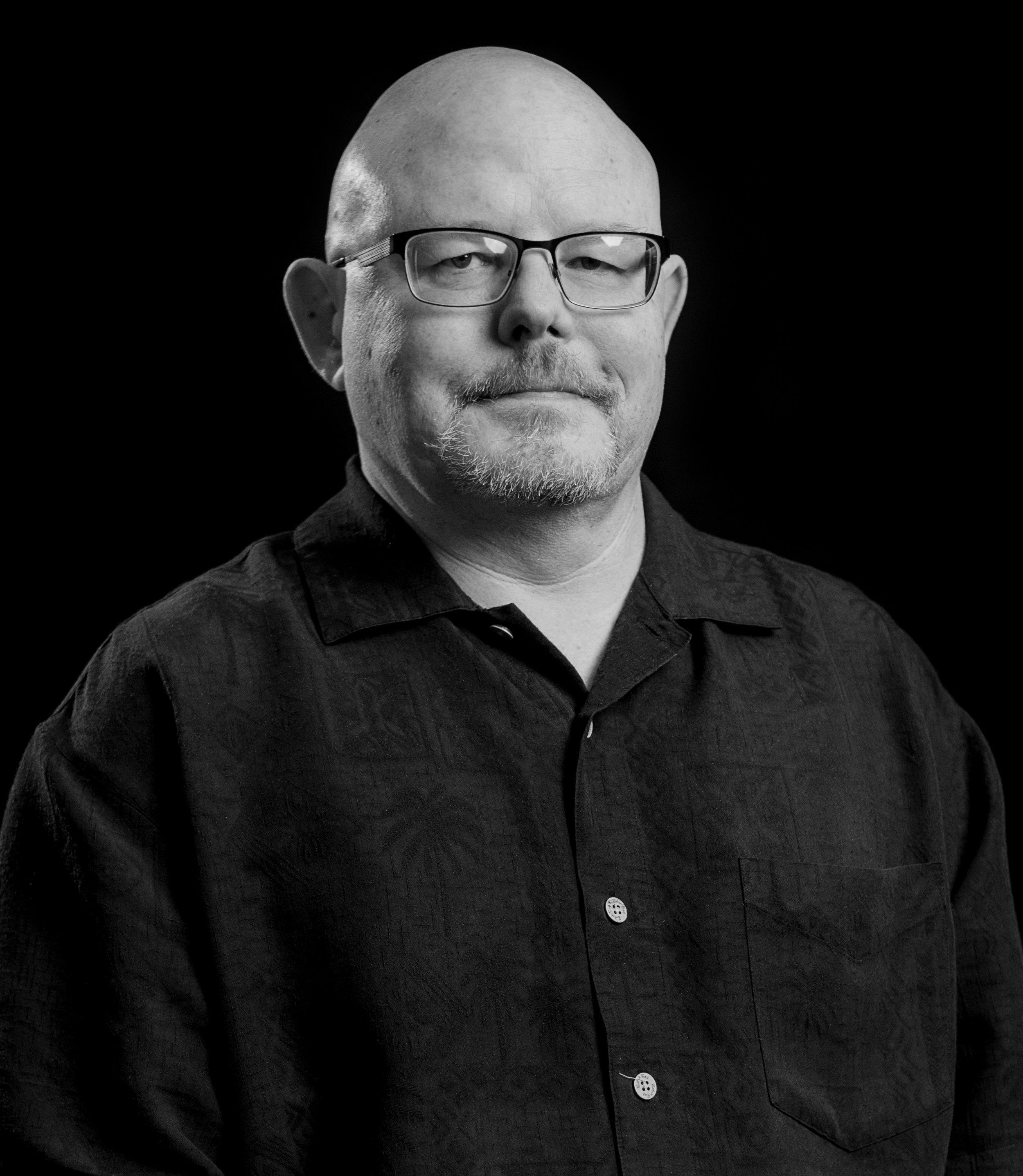Frank Salazar - Director of Media Engineering