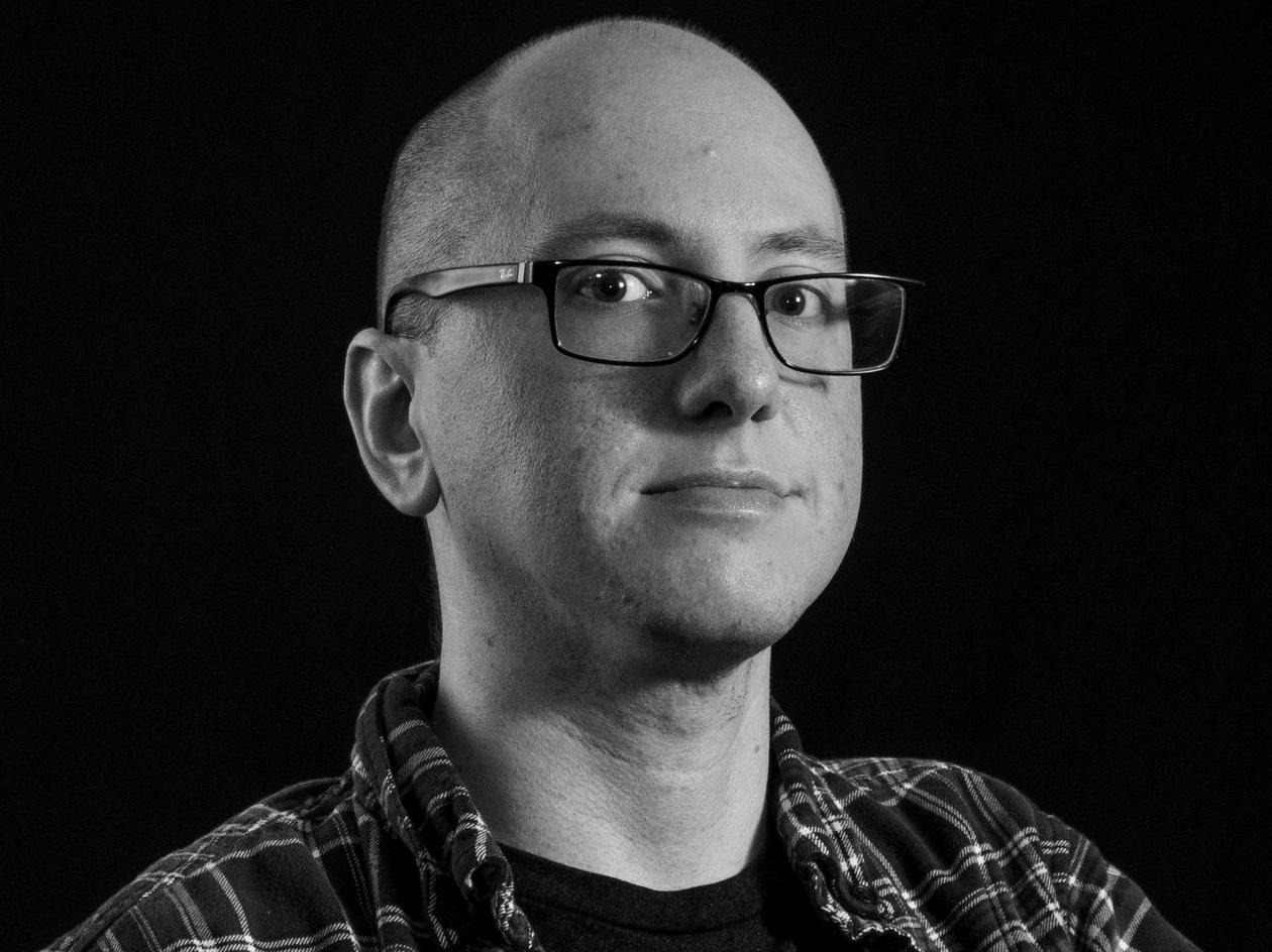 Daniel Ries – CG Generalist