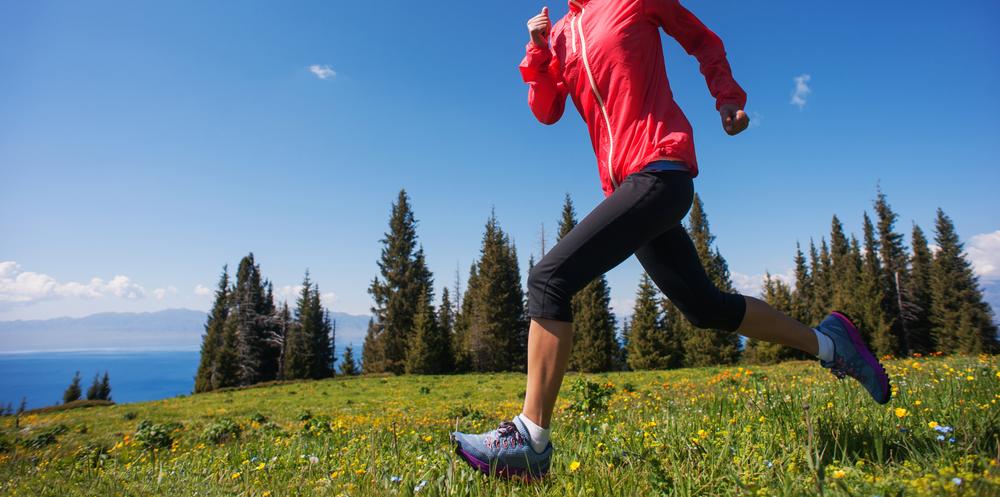 running foot injuires treatment