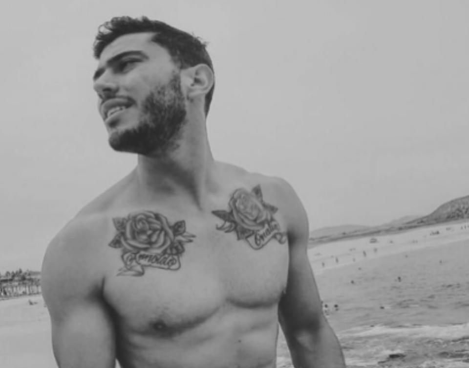 Marcos Gaxiola -
