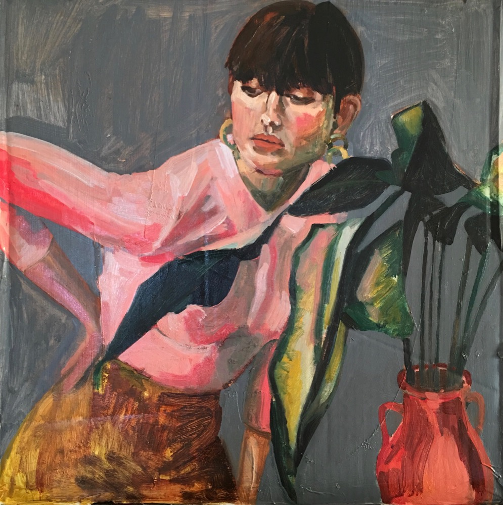ON EXHIBIT:Lea Baecksteiner - Find inspiration in the works of Lea Baecksteiner and her collection