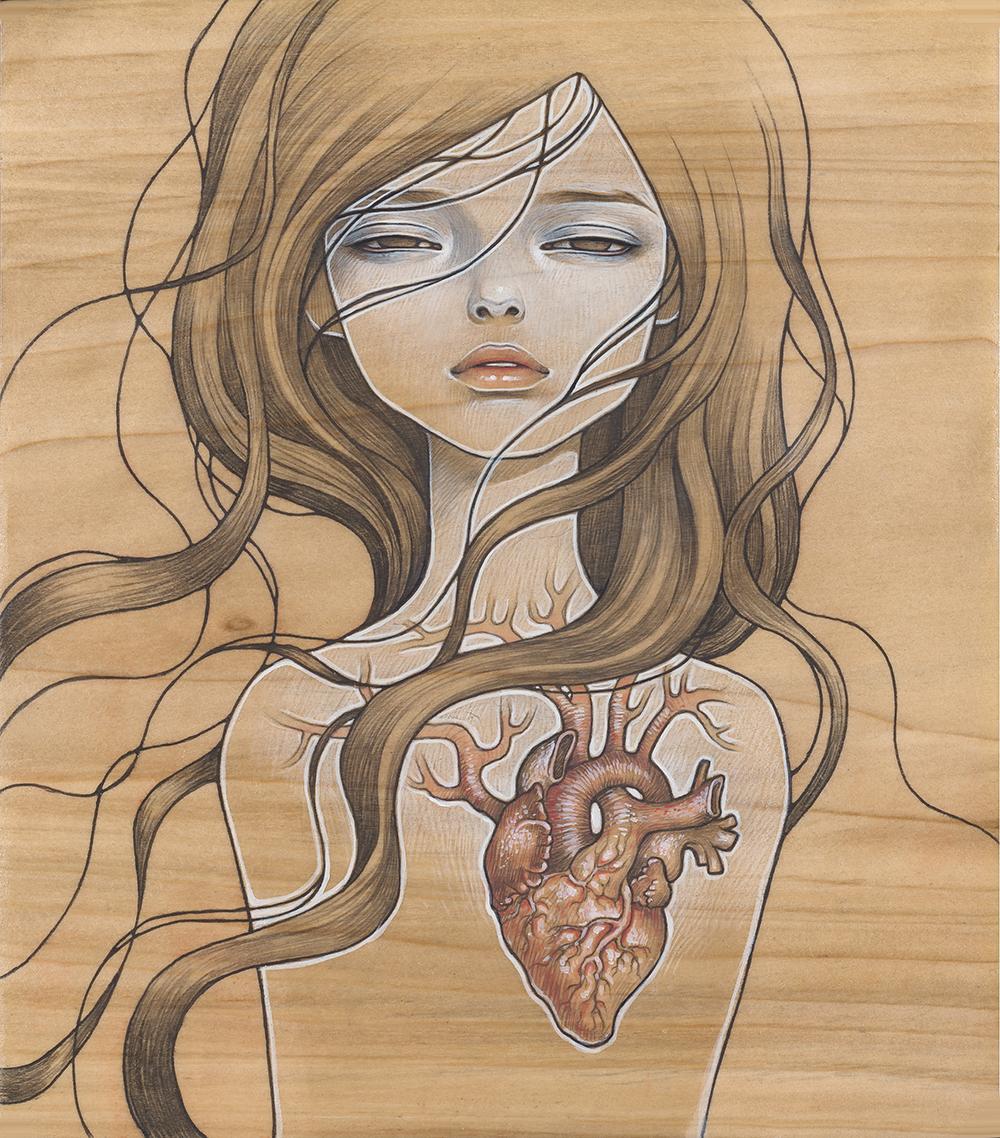My Dishonest Heart