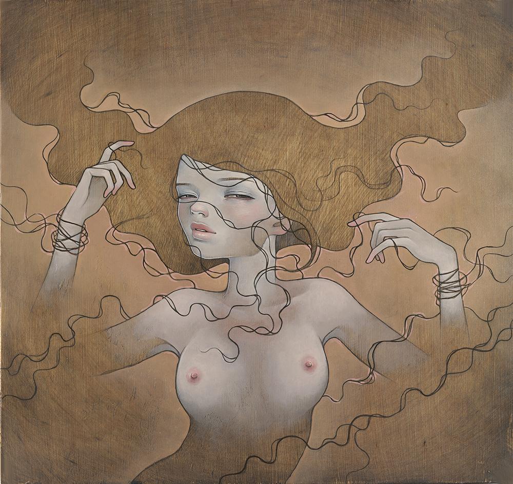 Tangled She