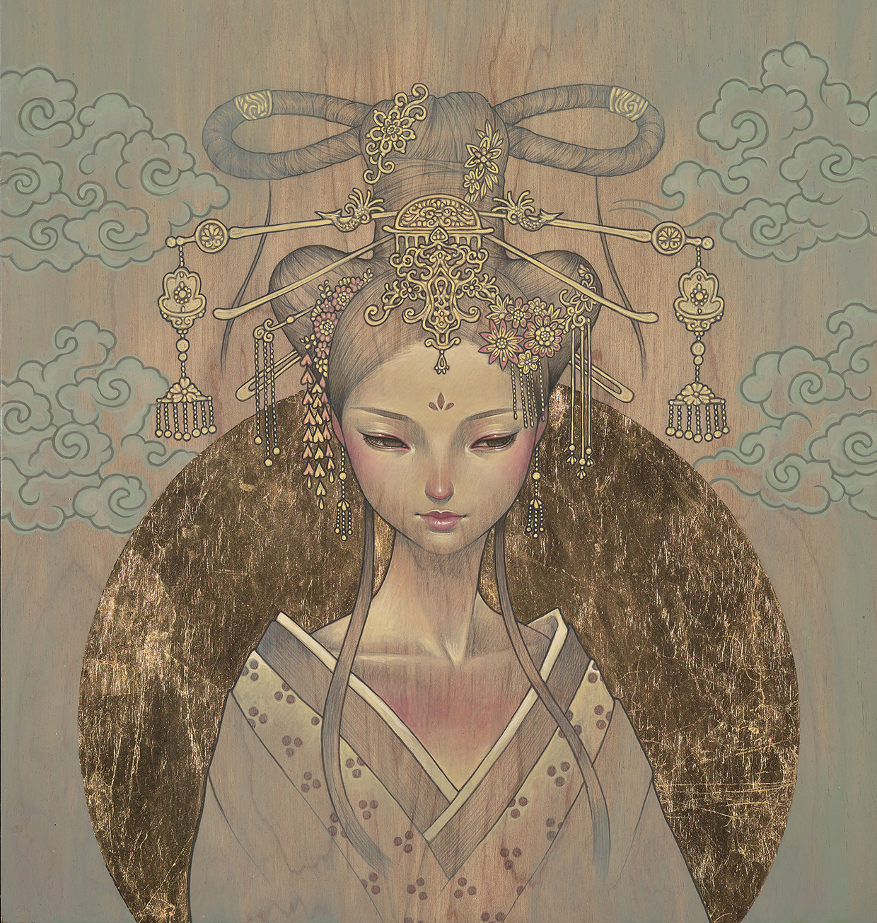 Suyin. 2017.