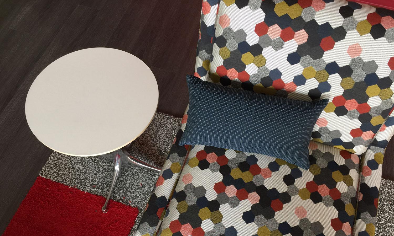 Carnegie Upholstery