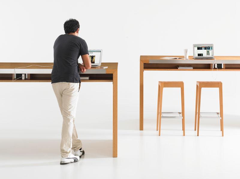 Multi-purpose Tables