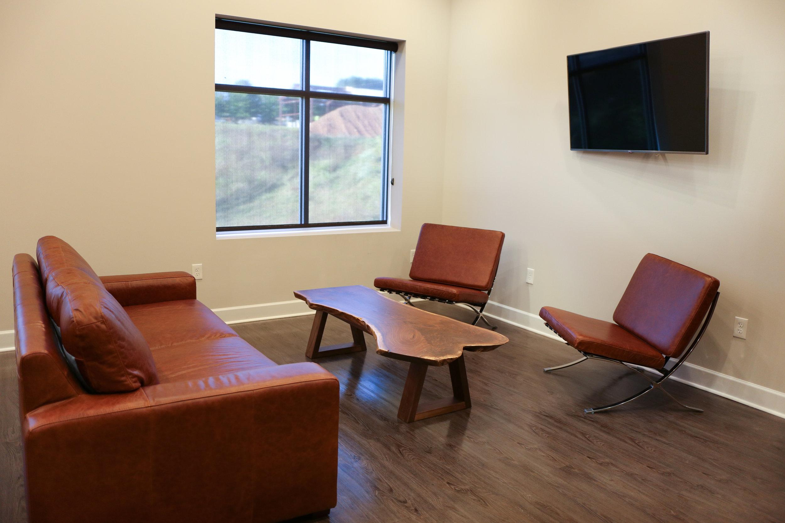 - Strategic development office