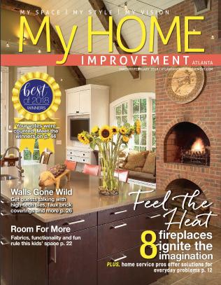 Find it Local - My Home Improvement Atlanta | Jan/Feb 2019