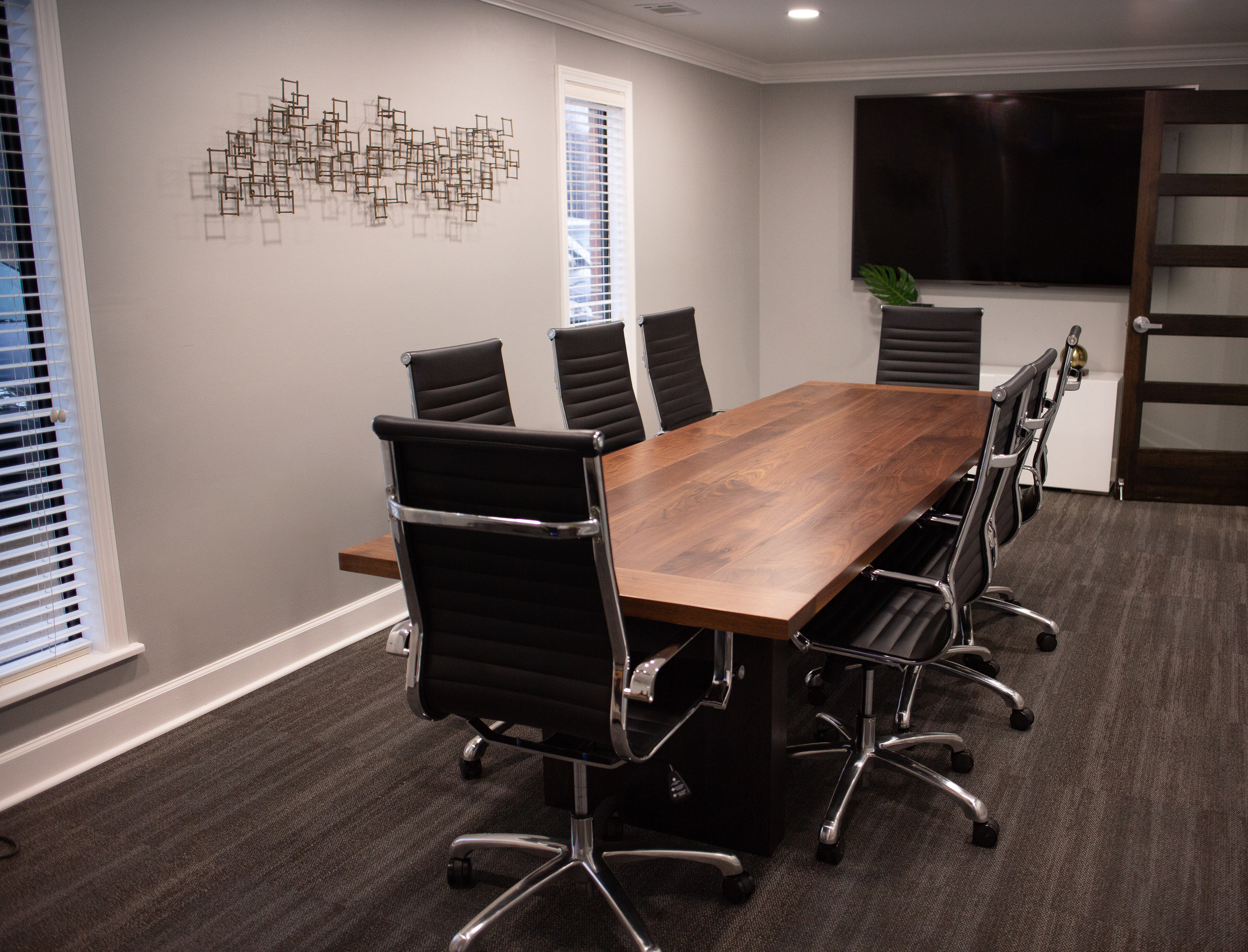 shop - conference tables