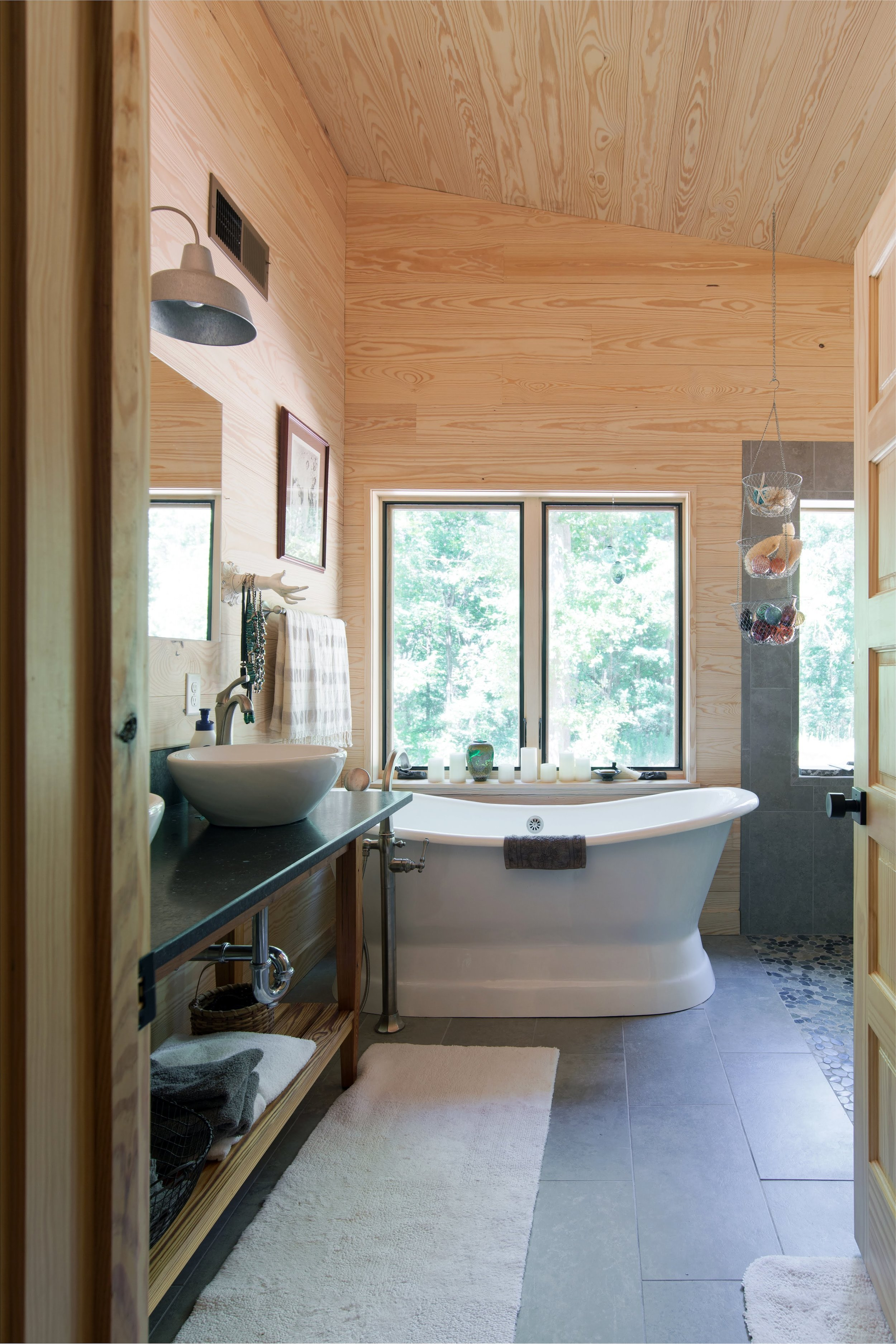 Clear Southern Yellow Pine