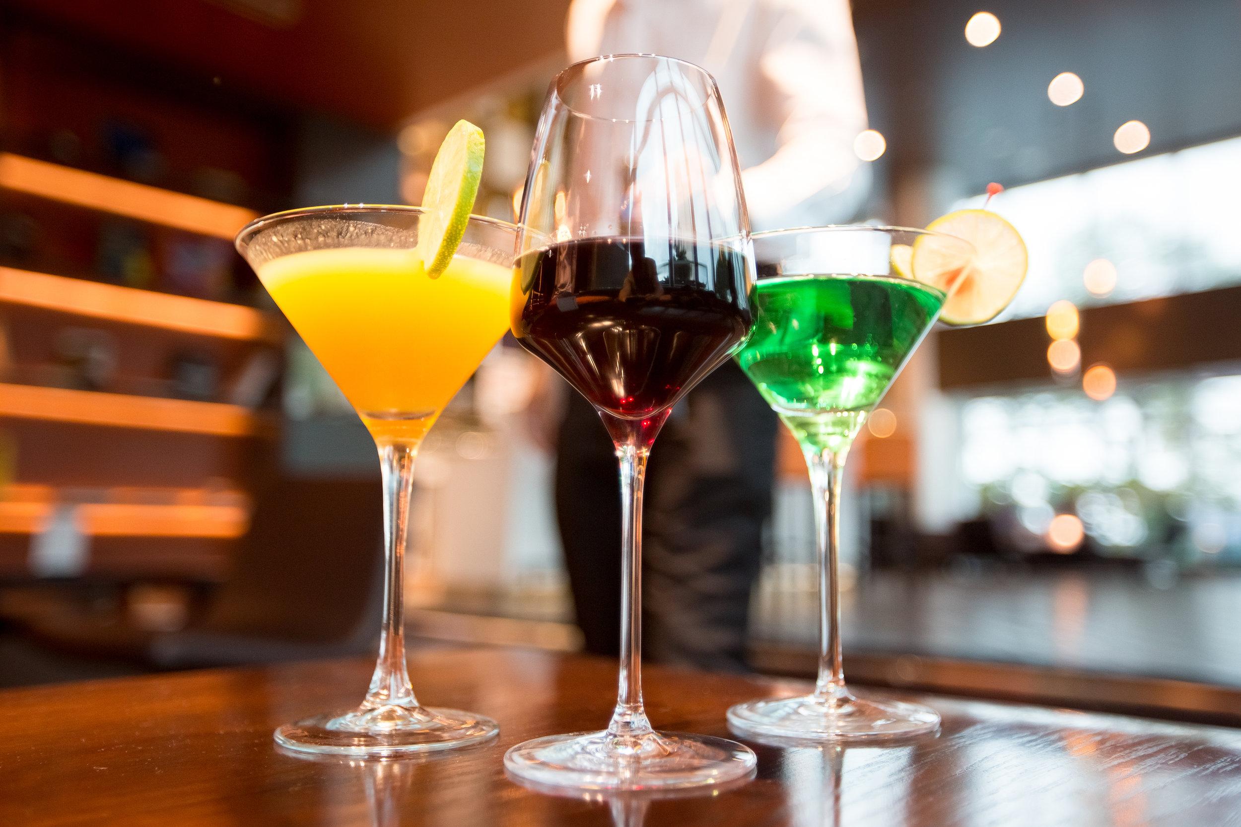 On-Sale - Liquor Licenses