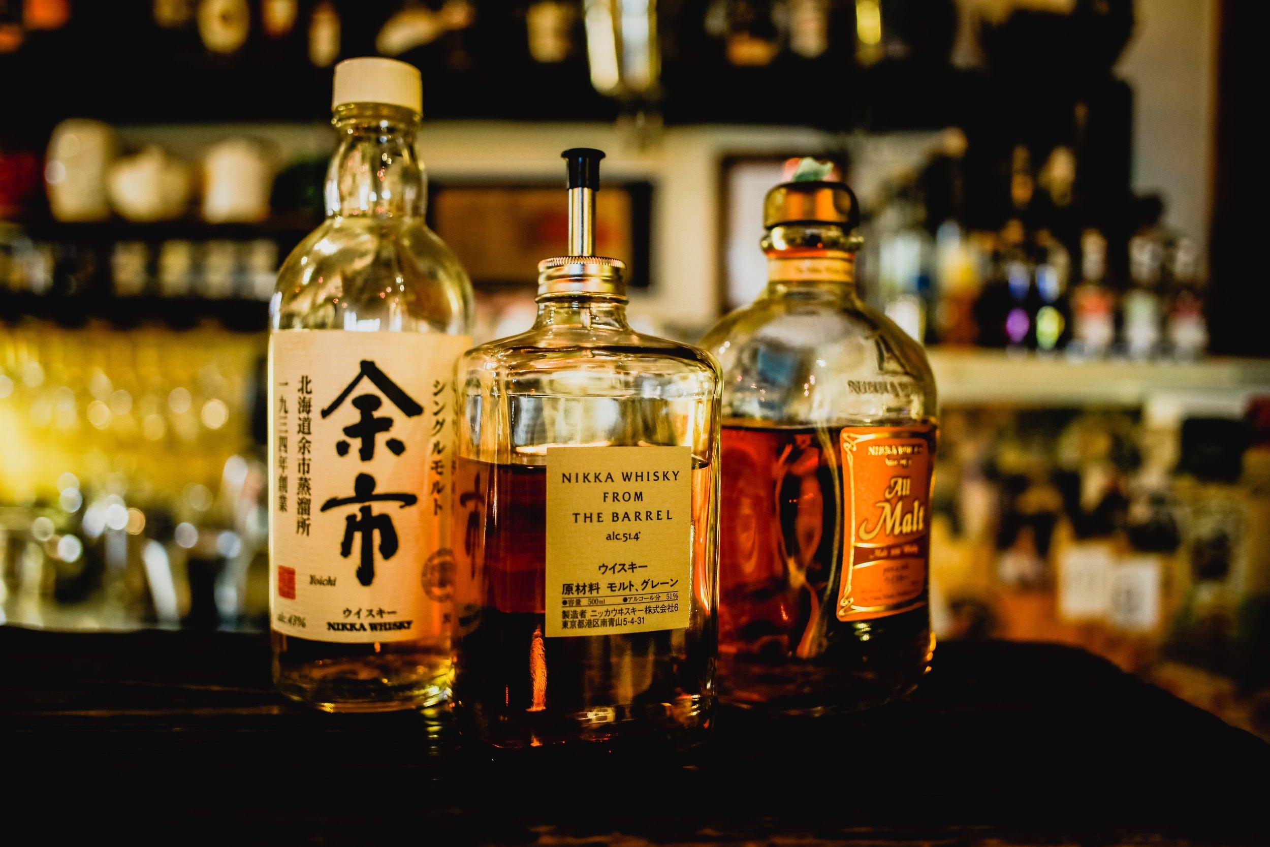 Non-Retail - Liquor Licenses