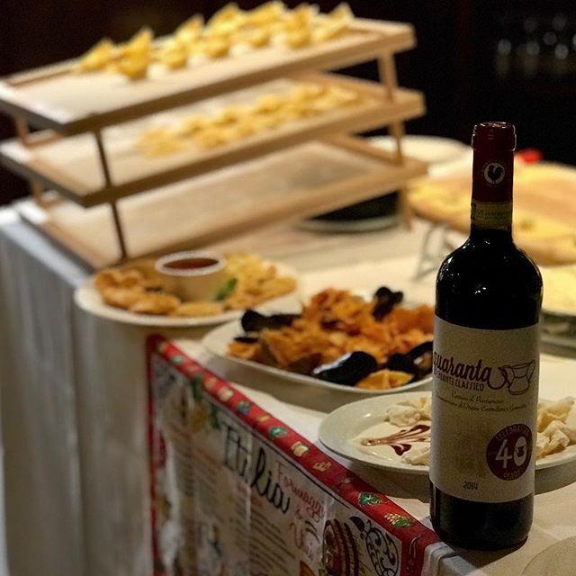 Italian taste in Boston #cheffedericozampieri #luciaristoranteboston #lucia_rist #northendboston #italianfoodinboston #bestfoodinboston #seistellemood #seistelle #cavfilippofrattaroli