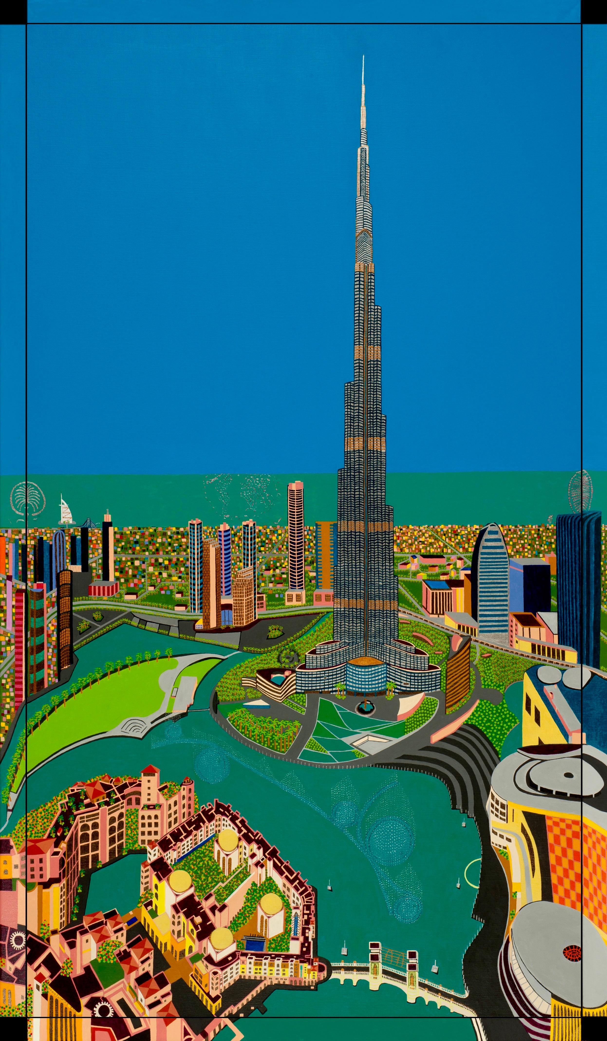 Dubai by Frank Dammers.jpg