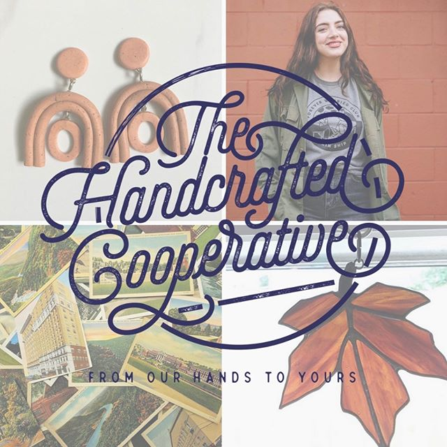 So excited that it's already time for another @wvhandcraftedcooperative market! We'll be there on Sunday, September 1st from 10-4 spinning live (weather permitting) and bringing some NEW seasonal surprises 🥳 Stay tuned to see what yummy fall flavors we'll be bringing with us to Morgantown!