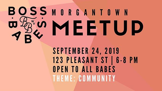 TOMORROW, BABES!!!! We've got 2 amazing speakers, 2 wonderful vendors, 1 incredible midwife to teach us a new trick and free food from @clutchwingshop and the bar will be open to buy a drink!  SEE YOU THERE! ♥️♥️♥️♥️