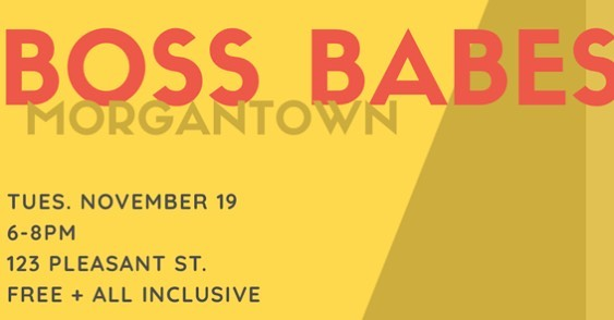 Morgantown! 💛💛💛💛 Your November Meetup has been announced! 2 speakers, food and Numerology Readings! Come get your social fix before dealing with your family for the holidays! 😜