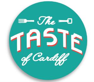Taste of Cardiff Logo.png