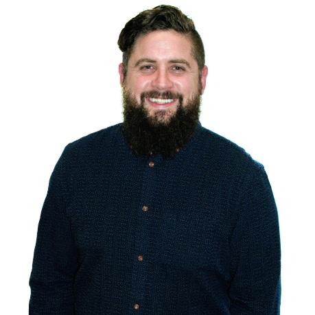 Joshua Handford | Pastor of Teaching & Vision    josh@rosecitychurch.ca