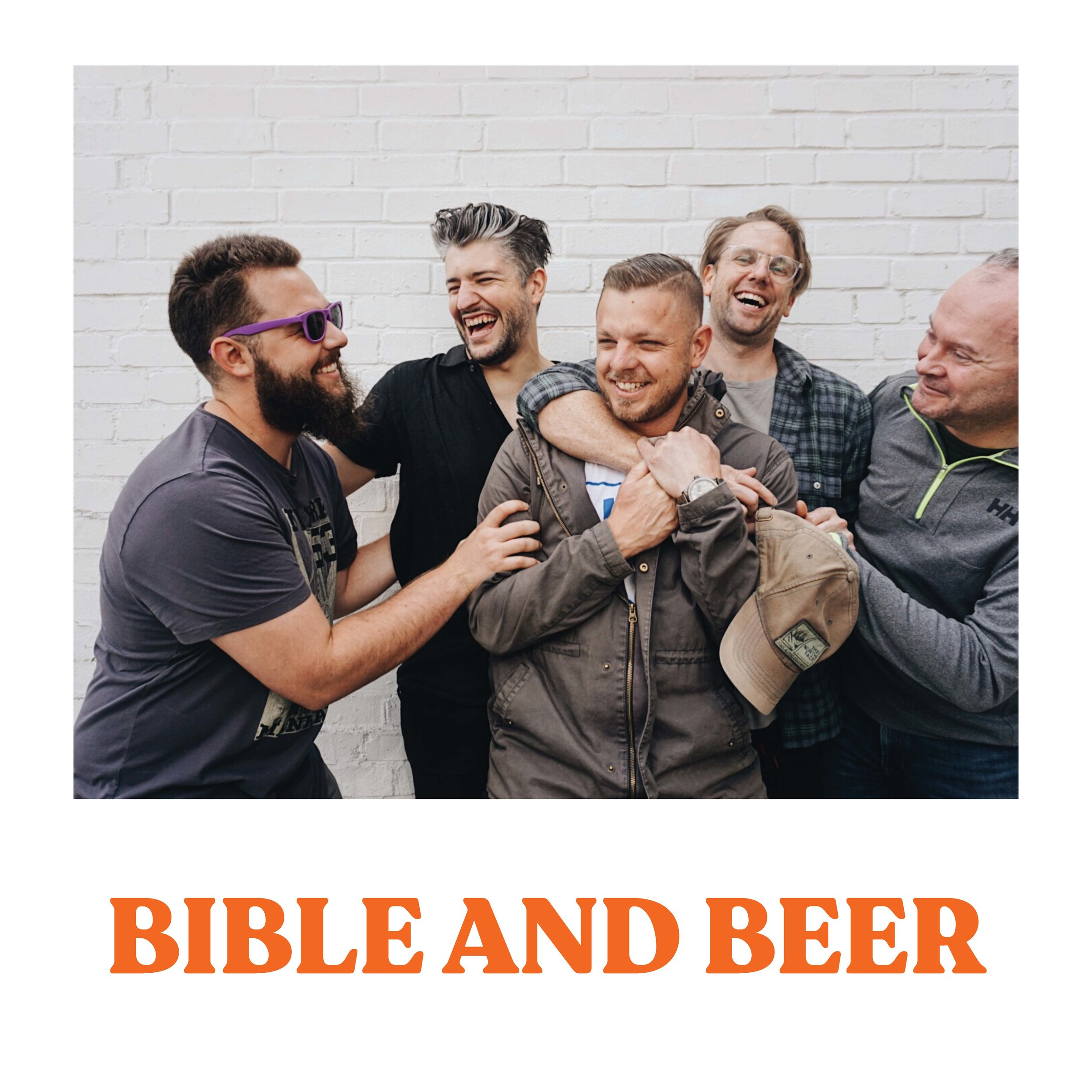 BIBLE AND BEER    Fortnightly Tuesday Nights 7:30 - 9:30pm Parsons Green SW6   Phil Hubbard and Ash Horton A community of men building each other in faith whilst enjoying a cold one! Doesn't get much better!  Contact: Phil  philmhubbard@gmail.com