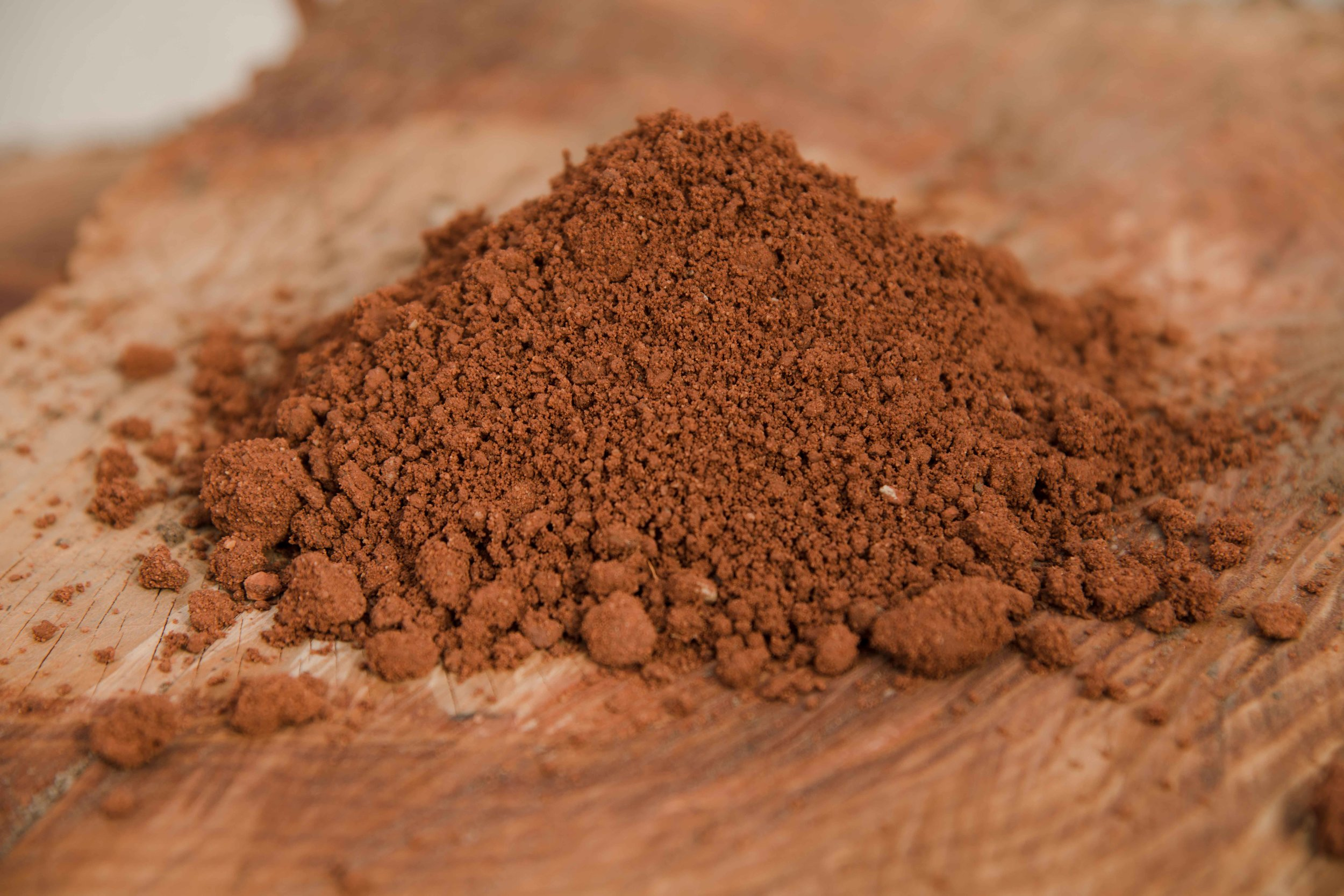 Clay - Our organic red clay is a well-recognized starting point for many building projects including: foundations, pond liners, tennis court & ball field mixes.