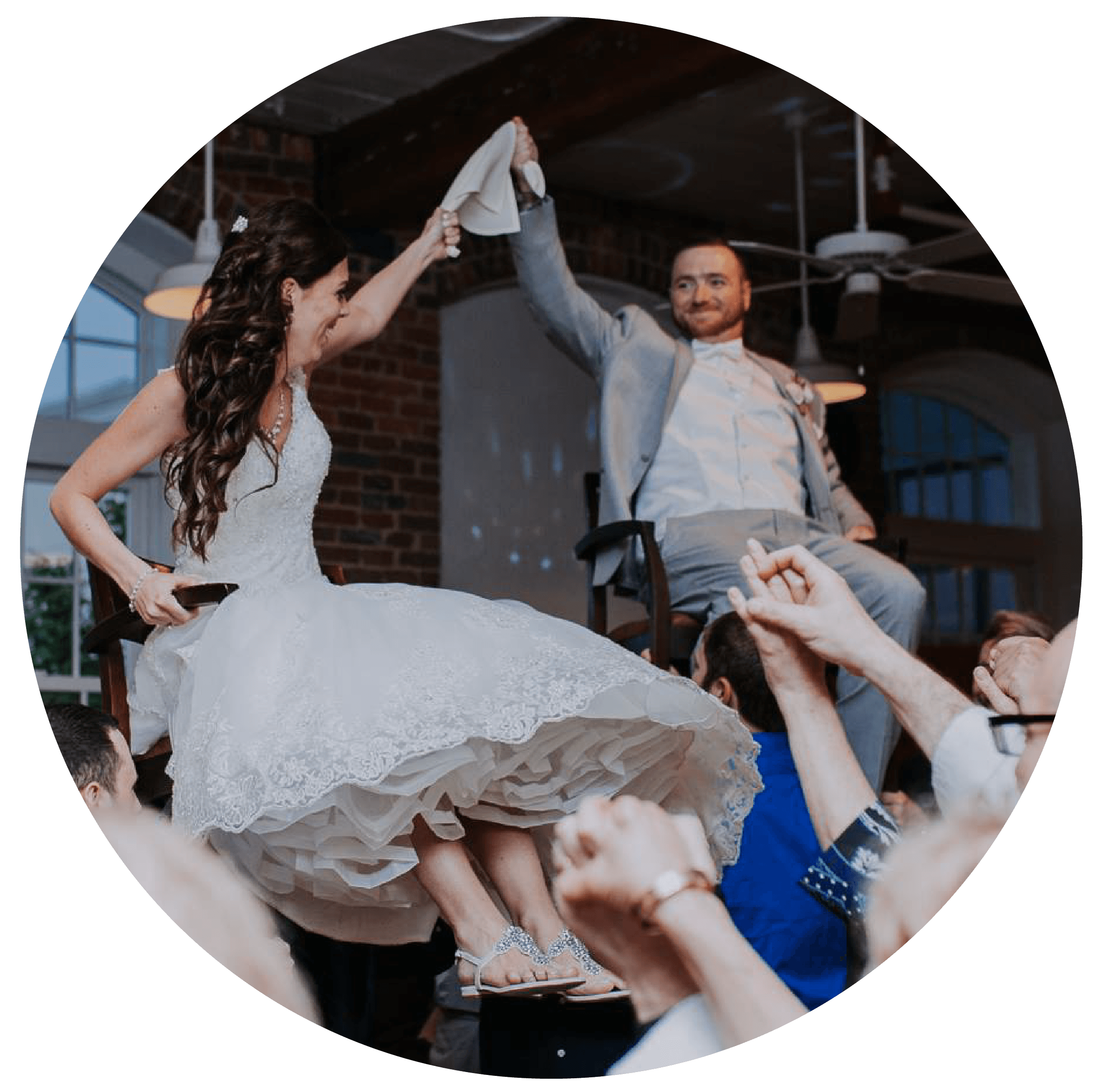 Kind Words, Kimberly  |  Revolution Mill Events