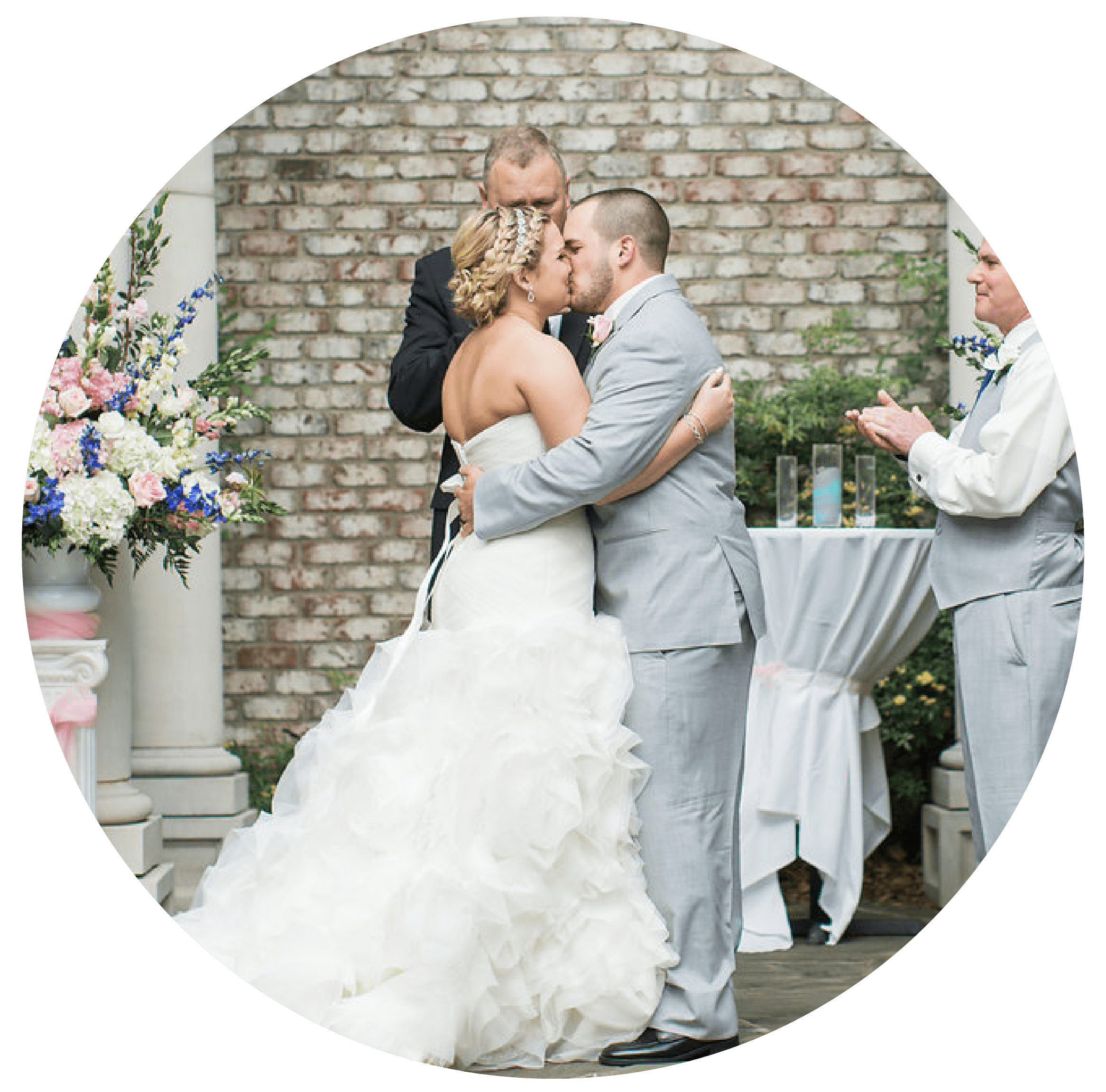 Kind Words, Gena  |  Revolution Mill Events