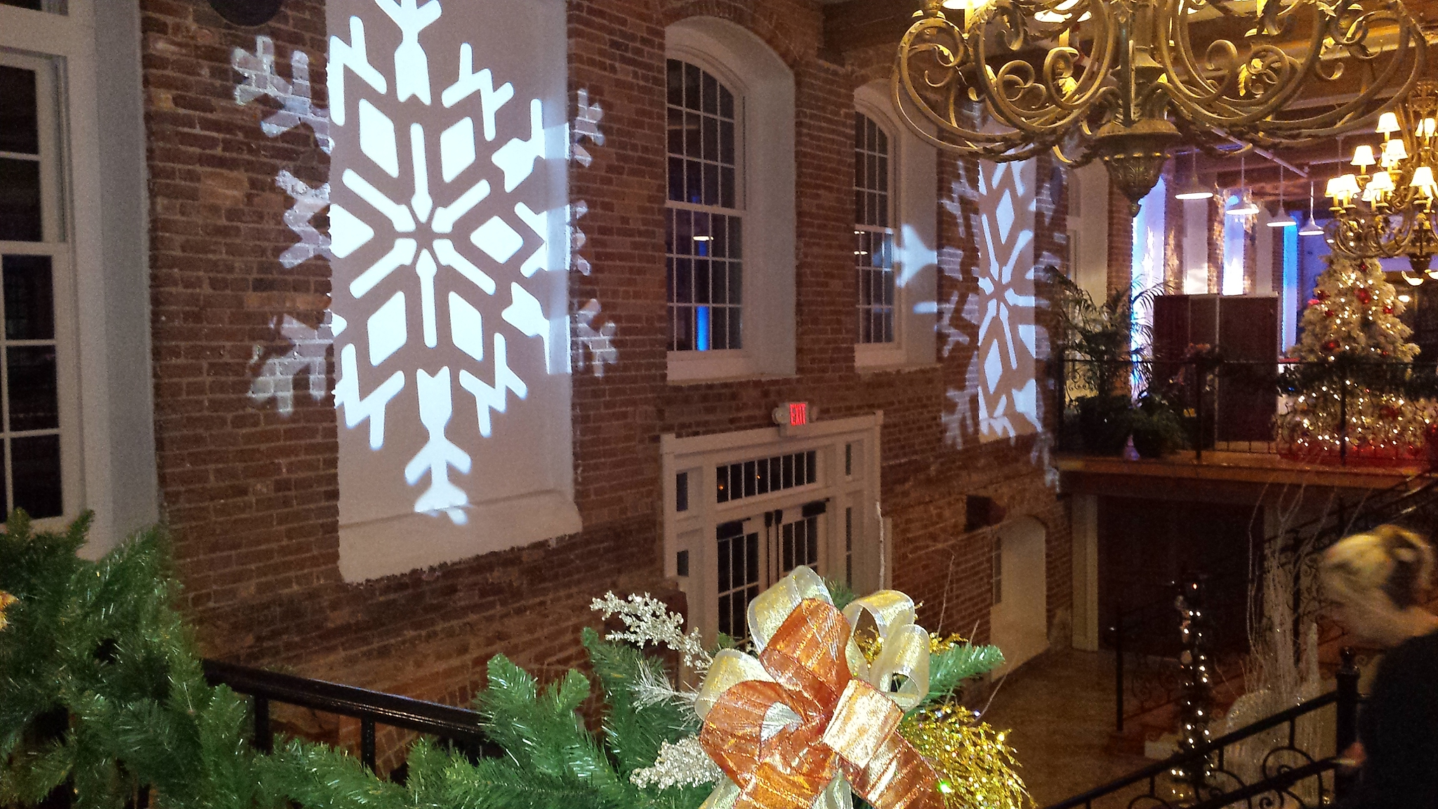 Greensboro Corporate Event, Revolution Mill, Color Works, Corporate Holiday Party_0972.jpg