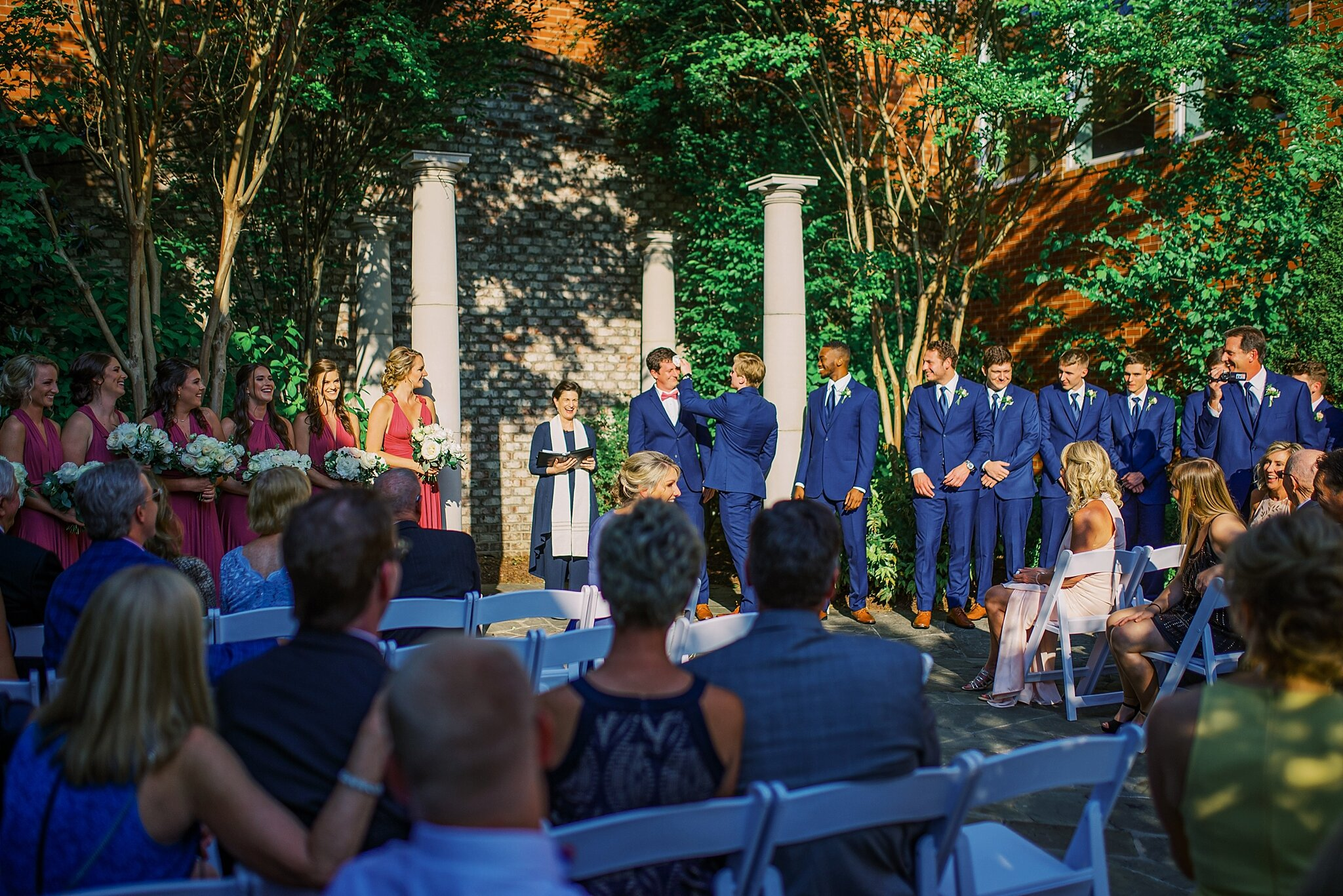 Greensboro Wedding Venue, Revolution Mill, Triad Wedding_1195.jpg