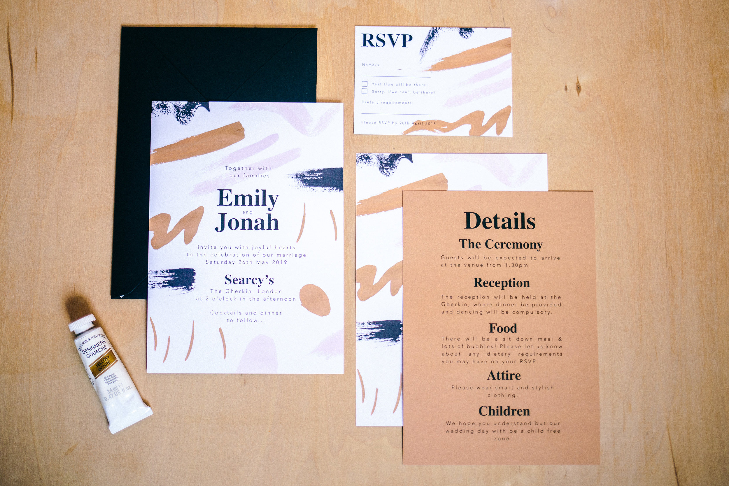 Sincerely May 2019 Wedding Stationery Collections-1.jpg