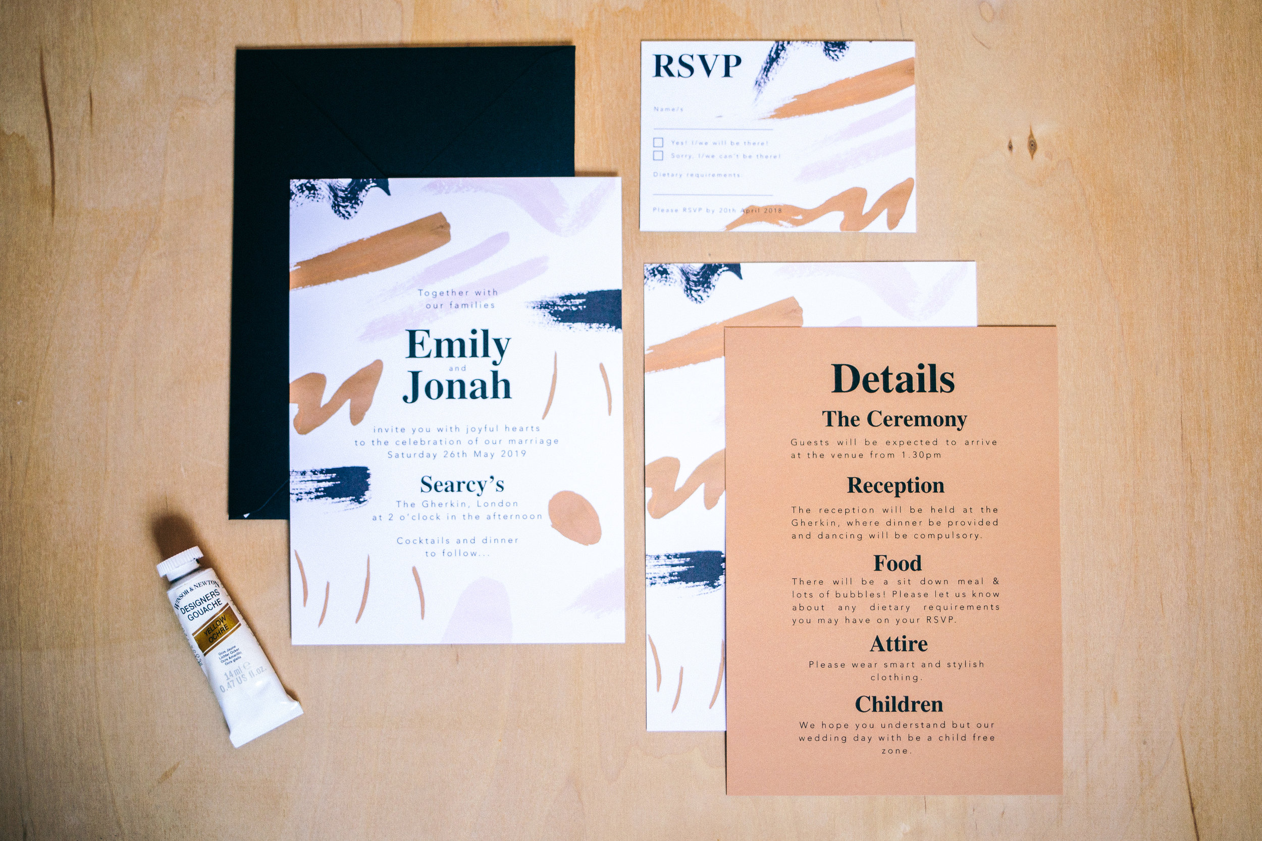 Sincerely May 2019 Wedding Stationery Collections-4.jpg