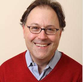 Larry Friedberg