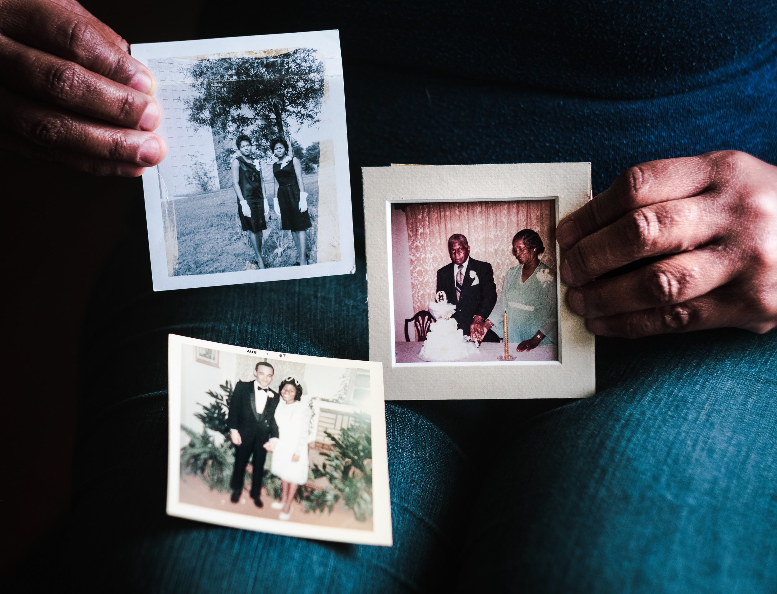 Paula's family photos; Photos courtesy of Lara Pereira, LLC |  https://www.larapereira.com