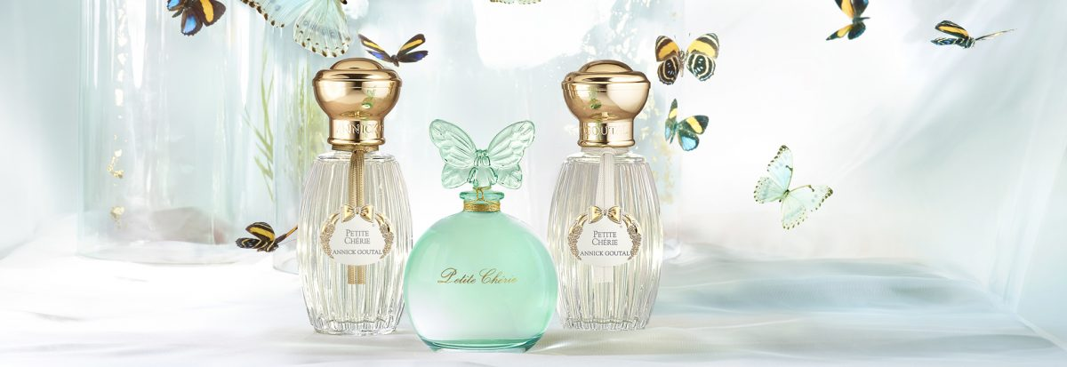 annick goutal french perfumes vocabulary french lesson