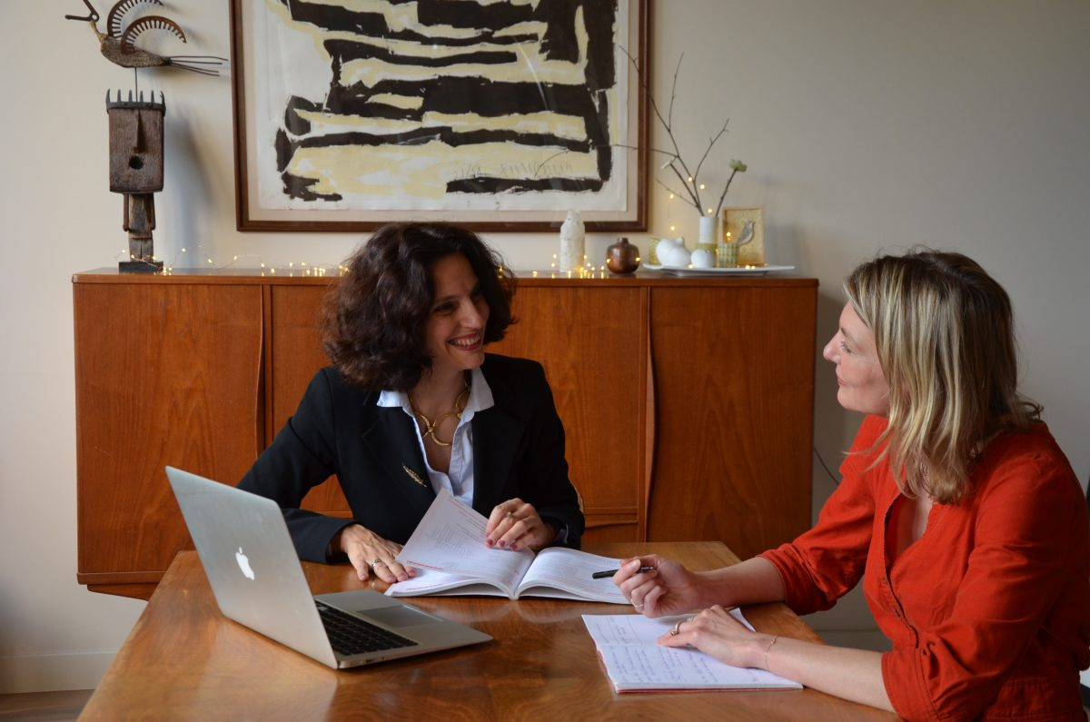 Learn French in Paris with a dedicated French tutor
