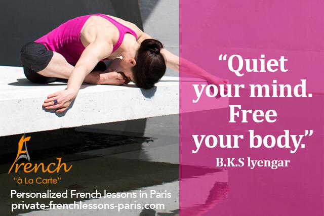 Blog - French Culture, Language & Paris lifestyle - by