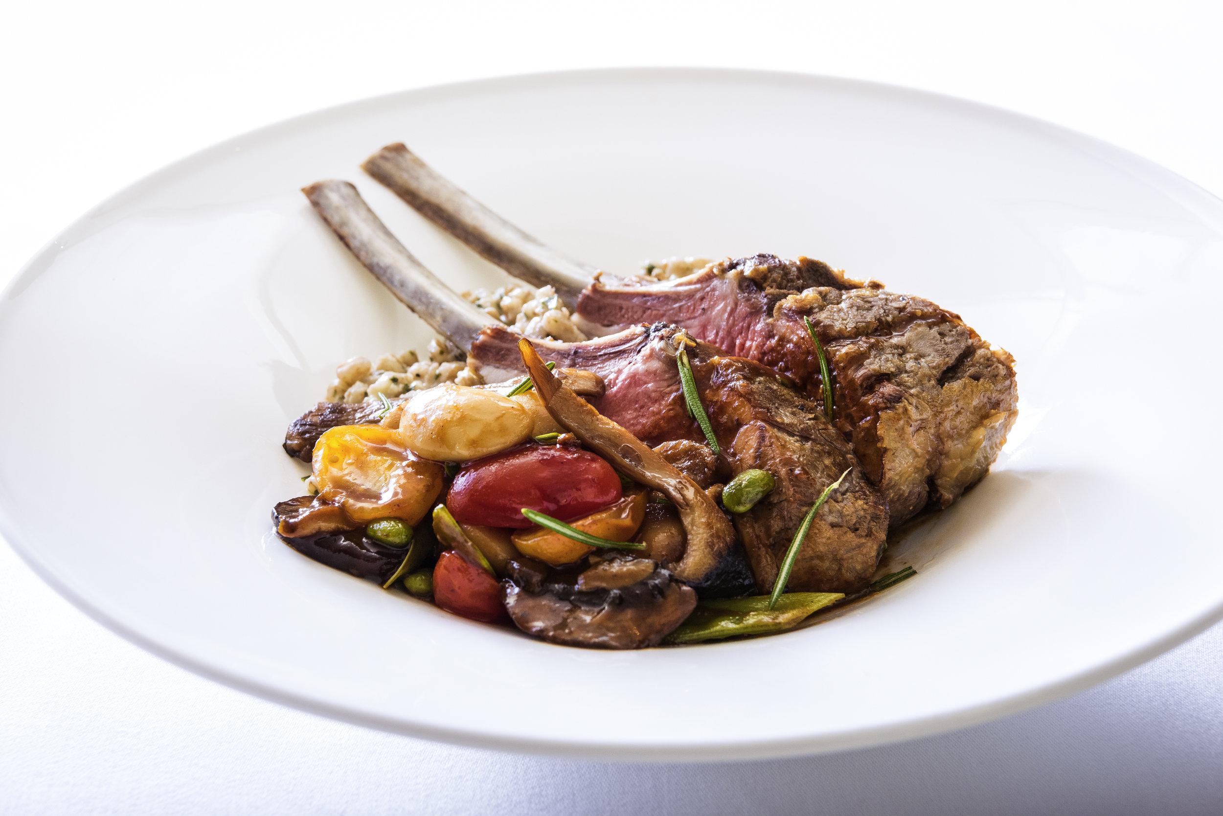 Gaby Restaurant NYC - Cusine Dinner Meal.jpg